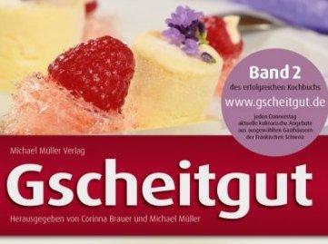 Titel Gscheitgut Kochbuch 2