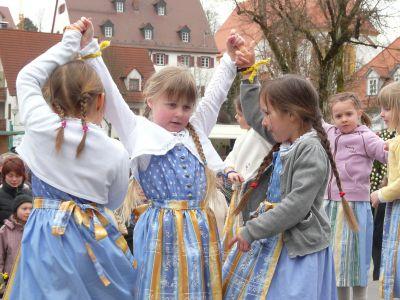 Oster-Veranstaltungen in der Fränkischen Schweiz