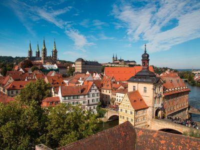 Bamberg - Faszination Weltkulturerbe